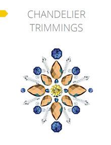 Chandelier Trimmings