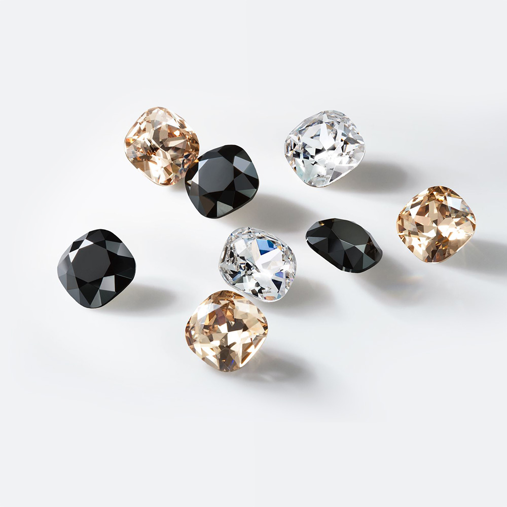 Preciosa Fashion Jewellery Stones