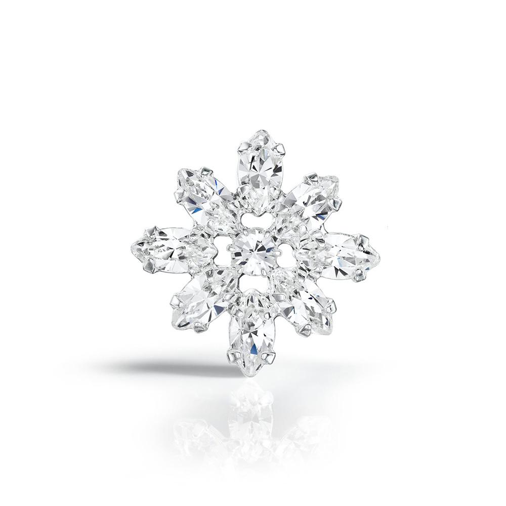 Preciosa Flower Crystal