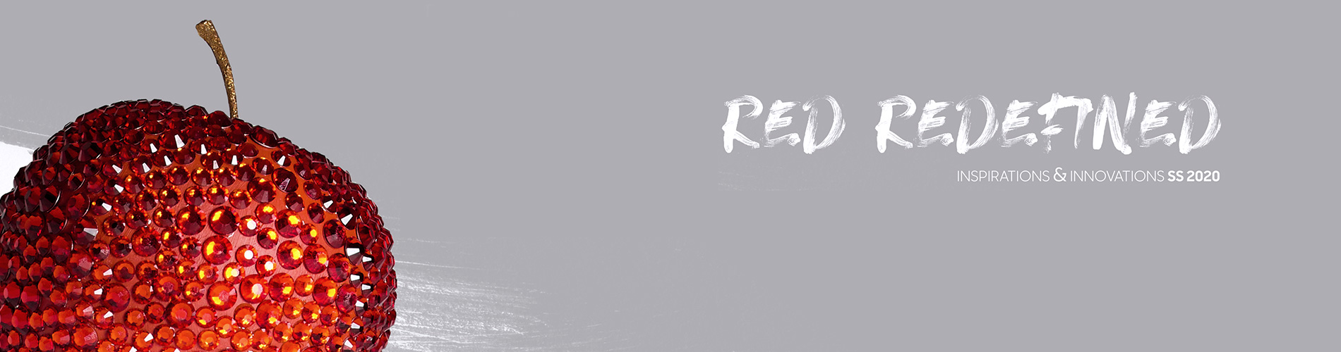 Preciosa Red Redefined