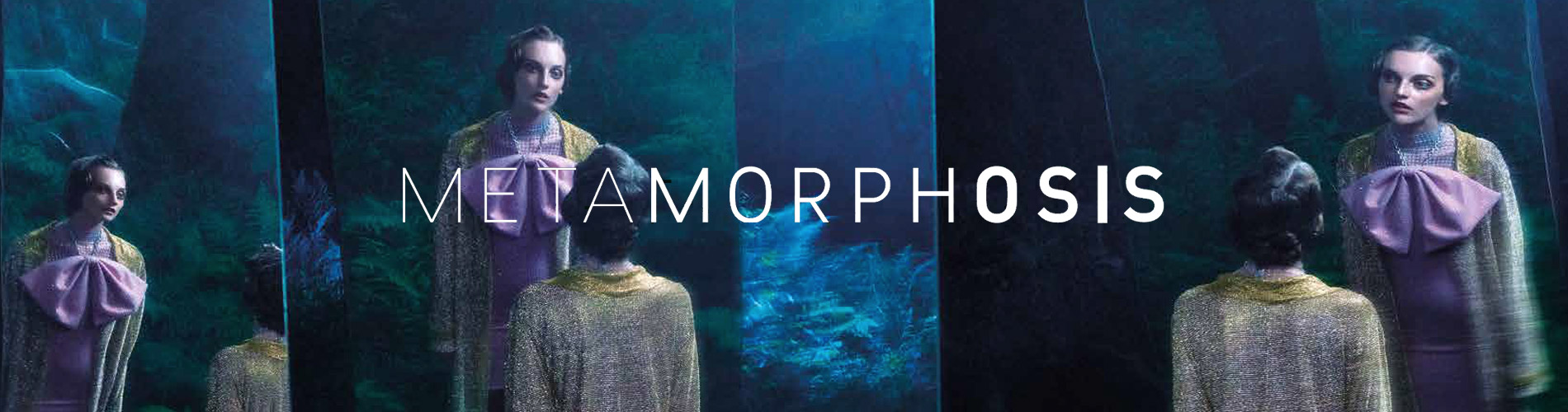Preciosa Metamorphosis FW 2020/21