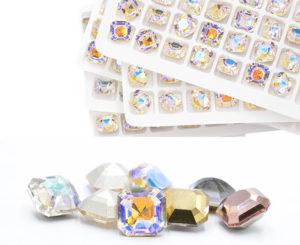 AURORA Fancy Stones