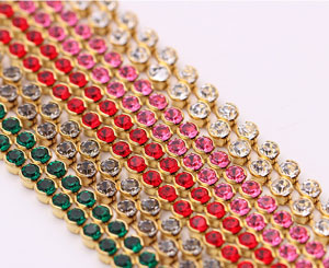 AURORA Cup Chains