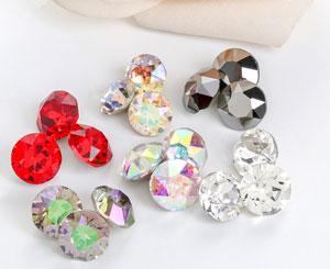 AURORA Round Stones