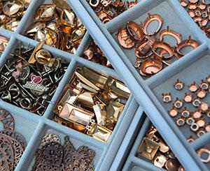 Josef Bergs Metal Findings