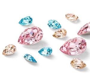 Preciosa Fancy Stones